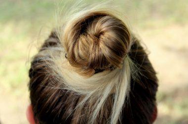 kok fryzura