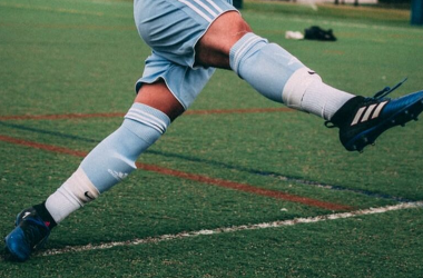 ochraniacze piłkarskie