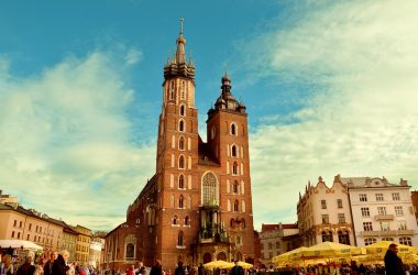 tajemnica krakowskich kopców