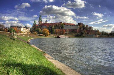 relaks w Krakowie