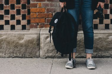 plecak dla licealistki