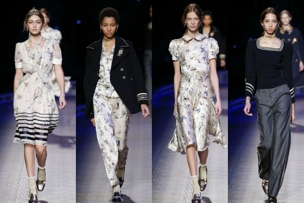 sławni projektanci mody