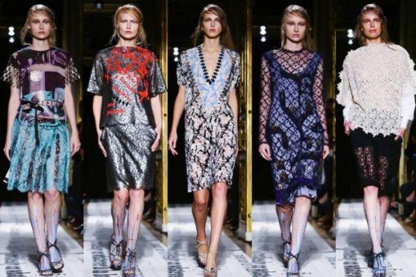 znani projektanci mody