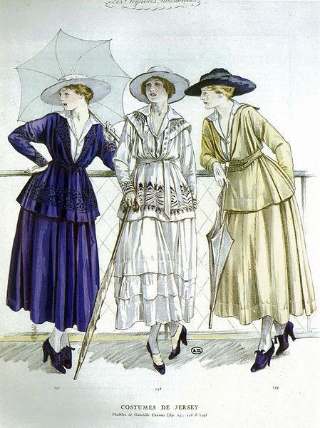 Najsłynniejsi projektanci mody
