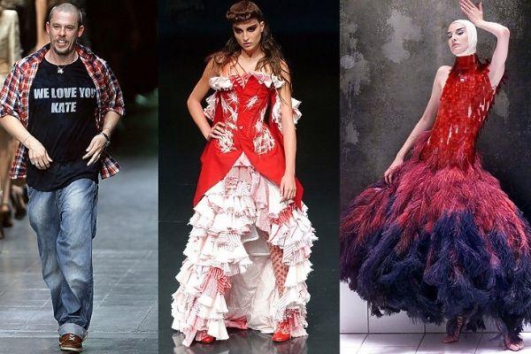 projektanci mody