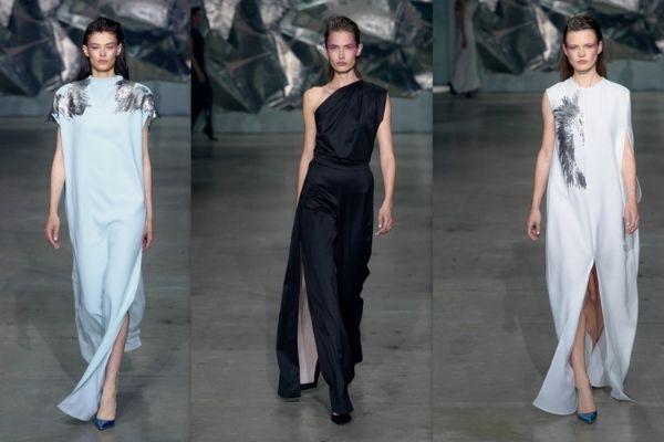 wolinski projektant mody