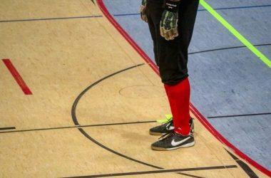 Najlepsze buty do gry na hali w piłkę nożną