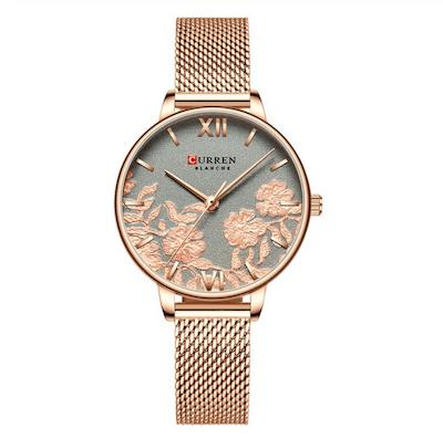 jaki zegarek damski wybrać - zegarek Curren
