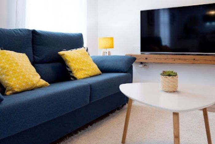 Jaka sofa do pokoju gościnnego będzie najwygodniejsza?