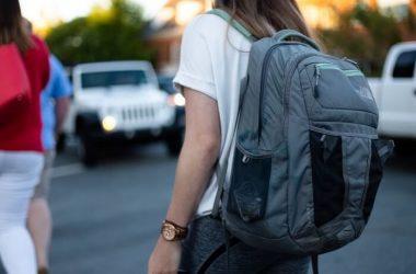 jaki plecak dla pierwszoklasisty wybrać