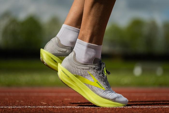 Konieczność czy zbędny wydatek - buty do biegania