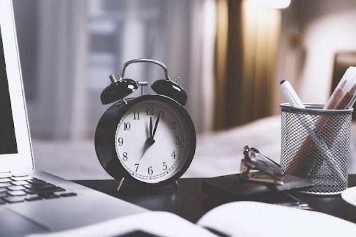 Zarządzanie czasem pracy, jako klucz do efektywnego wykonywania zadań